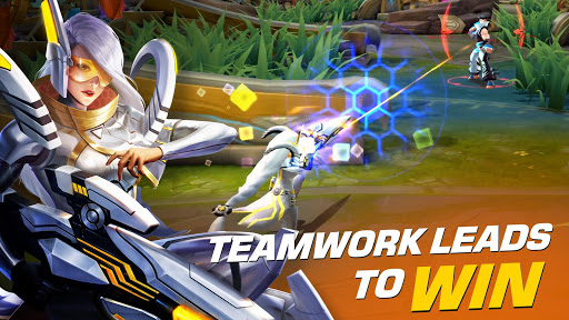 Mobile Legends: Bang Bang 1.4.20.4533 screenshots 2