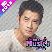 Aaron Kwok Music Video
