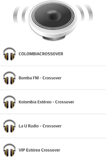 Musica Crossover