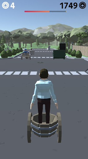 Tap Tap Park android2mod screenshots 2