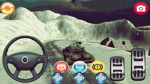 Tank Simülatörü