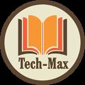 Techmaxebooks icon