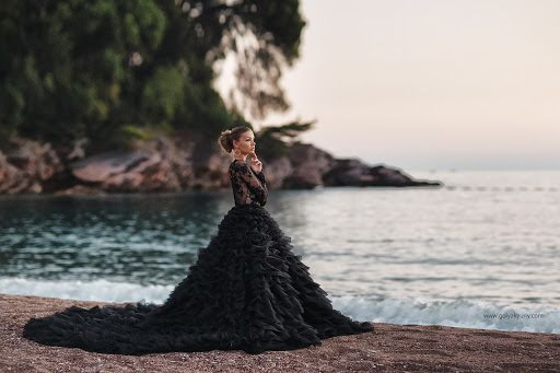 Wedding photographer Yuriy Golyak (golyak). Photo of 23.02.2017