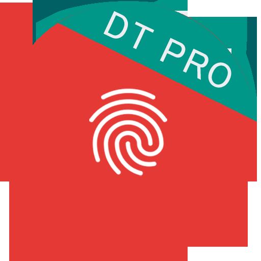 Double Tap Pro Icon