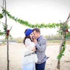 Wedding photographer Evgeniya Kimlach (Evgeshka). Photo of 24.11.2015