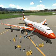 طائرة الطائر لعبة - طائرة الهبوط و سيم الطيران