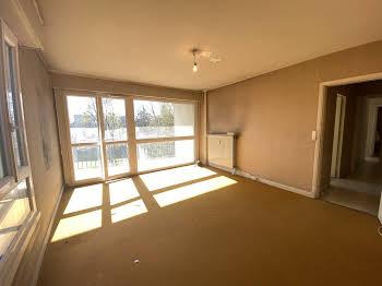 Appartement 3 pièces 73,78 m2
