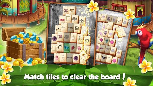 Mahjong World Adventure - The Treasure Trails apkmr screenshots 17