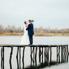 Wedding photographer Olga Rakivskaya (rakivska). Photo of 13.04.2018