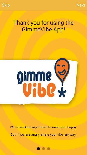 GimmeVibe