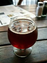Photo: Old Knucklehead beer