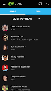 App Eros Now - Watch HD movies, Music & Originals APK for Windows Phone