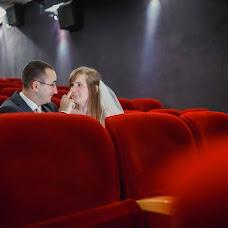 Wedding photographer Krzysztof Piątek (KrzysztofPiate). Photo of 27.08.2017