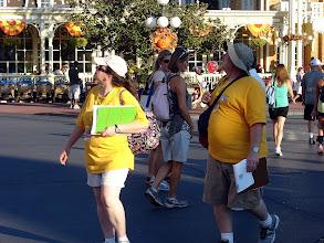 Photo: Team 9 - Disney Detective Agency