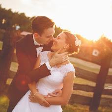 Wedding photographer Michał Dudziński (MichalDudzinski). Photo of 02.01.2017