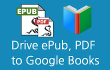 Chrome web store books add epub and pdf book files from your google drive to google books you can read this epub pdf files in cloud books at any time stopboris Gallery