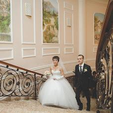 Wedding photographer Anna Makarova (AnutaButakova). Photo of 24.04.2014