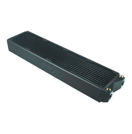 Coolgate G2 radiator, 4x120-60