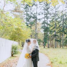 Wedding photographer Katerina Zhukova (KaterinaZhukova). Photo of 09.11.2018
