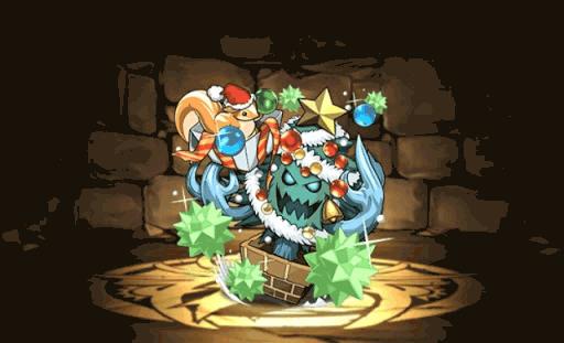 クリスマストレント