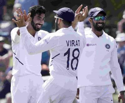 India vs Australia 2020-21 series: Full schedule of Tests, ODIs, T20Is,  Venues, Details of Pink Ball Test - myKhel