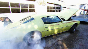 A Rusty, Crusty '67 Camaro Part II thumbnail