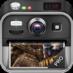 Pure HDR Camera Pro Icon