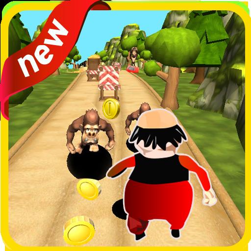 Temple Motu and Patlu Run Game