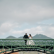Wedding photographer Ney Sánchez (neysanchez). Photo of 23.03.2016