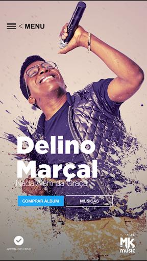 Delino Marçal - Oficial