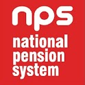 NPS by NSDL e-Gov icon