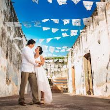 Wedding photographer Geovani Barrera (GeovaniBarrera). Photo of 09.11.2018