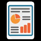 Mobile Worksheet icon