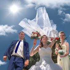 Wedding photographer Konstantin Klafas (kosty). Photo of 11.08.2015
