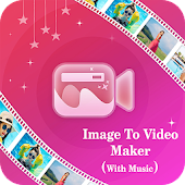 Image to Video Maker: Video Animation Effect