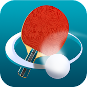 2 Player Ping Pong