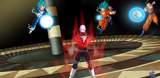 Descargar Goku Vs Jiren Wallpapers Hd 4k Para Pc Gratis