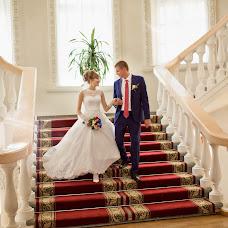 Wedding photographer Natalya Kizilova (tasik). Photo of 08.09.2017