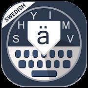 Swedish keyboard