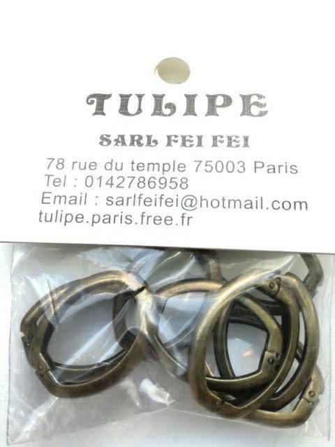 tulipe 78 rue du temple