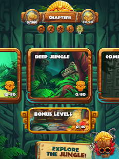 Jungle Mash- screenshot thumbnail