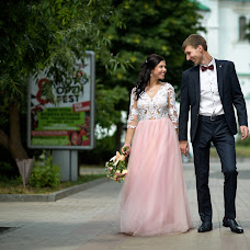 Wedding photographer Vitaliy Belskiy (blsk). Photo of 19.01.2019