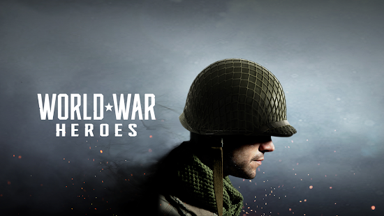 World War Heroes: WW2 Online FPS- screenshot thumbnail