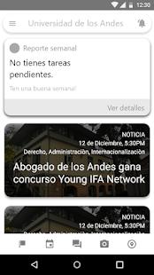 Universidad de los Andes (Uniandes) - náhled