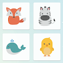 Match Up: Find Pairs of Matching Cards icon
