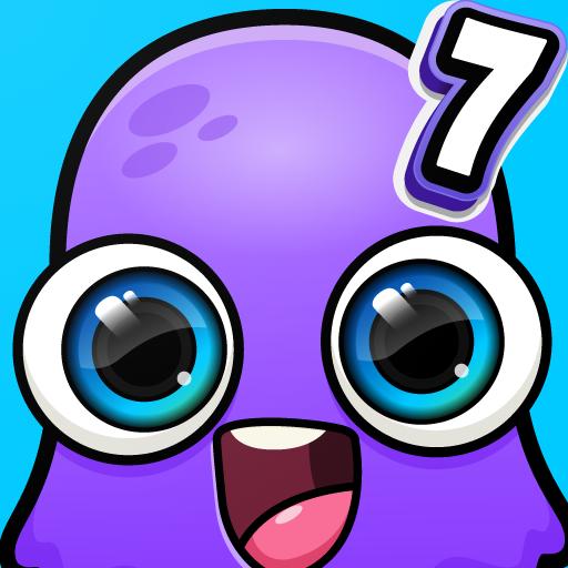 Moy 7 - o Jogo do Mascote Virtual