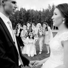 Wedding photographer Maksim Yakubovich (Fotoyakubovich). Photo of 04.10.2017