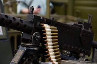Photo: Bullets
