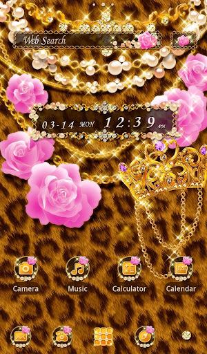 Cute Theme-Fancy Leopard- 1.0.0 Windows u7528 5