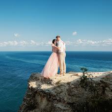 Wedding photographer Darya Deryaga (strekozza). Photo of 07.02.2018